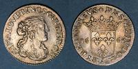 1665 ANDERE FEUDALE MÜNZEN Principauté de Dombes. Anne-Marie-Louise d'... 150,00 EUR  zzgl. 7,00 EUR Versand