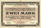 1.2.1916 DEUTSCHLAND - KRIEGSGEFANGENENLAGER (1914-1918) Allemagne. Go... 8,00 EUR  zzgl. 7,00 EUR Versand