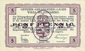 1.1.1916 DEUTSCHLAND - KRIEGSGEFANGENENLAGER (1914-1918) Wiesa bei Ann... 5,00 EUR  zzgl. 7,00 EUR Versand