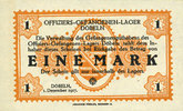 1.12.1917 DEUTSCHLAND - KRIEGSGEFANGENENLAGER (1914-1918) Allemagne. D... 5,00 EUR  zzgl. 7,00 EUR Versand