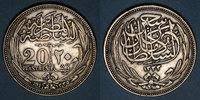 1335H WELTMÜNZEN A bis G Egypte. Occupation anglaise - Hussein Kamil (... 55,00 EUR  zzgl. 7,00 EUR Versand