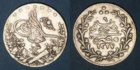 1327 WELTMÜNZEN A bis G Egypte. Mehmet V (1327-1332H = 1909-1914). 10 ... 15,00 EUR  zzgl. 7,00 EUR Versand