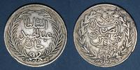 1294H ISLAM Maghreb. Ottomans. Abdul Hamid II (1293-1327H = 1876-1909)... 150,00 EUR  +  7,00 EUR shipping