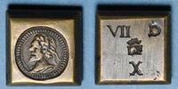 1589-1610 GEWICHTE Henri IV (1589-1610). Poids monétaire du teston ss  105,00 EUR  zzgl. 7,00 EUR Versand