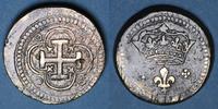 1643-1715 GEWICHTE Louis XIV (1643-1715). Poids monétaire du double lo... 85,00 EUR  zzgl. 7,00 EUR Versand