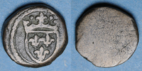 1422-1461 GEWICHTE Charles VII (1422-1461) et Louis XI (1461-1483). Po... 110,00 EUR  zzgl. 7,00 EUR Versand
