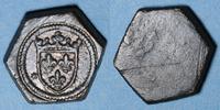 1380-1422 GEWICHTE Charles VI (1380-1422) et Charles VII (1422-1461). ... 125,00 EUR  zzgl. 7,00 EUR Versand