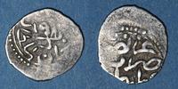 1003 ISLAM Anatolie. Ottomans. Muhammad III (1003-1012H). Akce (1003)H... 8,00 EUR  zzgl. 7,00 EUR Versand