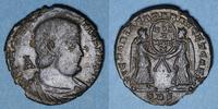 352 RÖMISCHE KAISERZEIT Magnence (350-353). Maiorina. Trèves, 2e offic... 25,00 EUR  zzgl. 7,00 EUR Versand