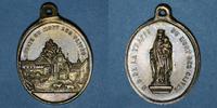 ELSAß Reiningue (68) - Oelenberg. Abbaye du Mont des Olives. Médaille... 30,00 EUR  zzgl. 7,00 EUR Versand