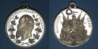 1898 MEDAILLEN Bavière. Luitpold, prince régent (1886-1912). Manoeuvre... 28,00 EUR  zzgl. 7,00 EUR Versand