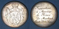 1785-90 ELSAß Murbach et Lure. François Antoine Benoît Frédéric, comte... 1100,00 EUR  zzgl. 25,00 EUR Versand