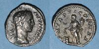 227 RÖMISCHE KAISERZEIT Alexandre Sévère (222-235). Denier. Rome, 227.... 30,00 EUR  zzgl. 7,00 EUR Versand