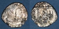 1618 ANDERE FEUDALE MÜNZEN Comté de Bourgogne. Albert et Isabelle (159... 70,00 EUR  zzgl. 7,00 EUR Versand