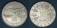 1963 EUROPA Autriche. République. 50 schilling 1963. '600e anniversair... 14,00 EUR  zzgl. 7,00 EUR Versand
