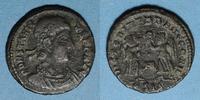 345-346 n. Chr. RÖMISCHE KAISERZEIT Constance II (337-361). Centeniona... 18,00 EUR  zzgl. 7,00 EUR Versand
