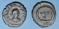 383-384 n. Chr. RÖMISCHE KAISERZEIT Arcadius (383-408). 1/2 centéniona... 40,00 EUR  zzgl. 7,00 EUR Versand
