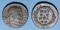 310-311 n. Chr. RÖMISCHE KAISERZEIT Maxence (306-312). 1/3 follis. Rom... 25,00 EUR  zzgl. 7,00 EUR Versand