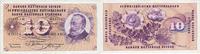 25.8.1955 ANDERE AUSLÄNDISCHE SCHEINE Suisse. Billet. 10 francs 25.8.1... 50,00 EUR  zzgl. 7,00 EUR Versand