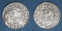 1492-1506 EUROPA Lituanie. Grand Duché. Alexandre Jagellon (1492-1506)... 14,00 EUR  zzgl. 7,00 EUR Versand