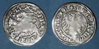 1492-1506 EUROPA Lituanie. Grand Duché. Alexandre Jagellon (1492-1506)... 25,00 EUR  zzgl. 7,00 EUR Versand