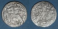 1492-1506 EUROPA Lituanie. Grand Duché. Alexandre Jagellon (1492-1506)... 30,00 EUR  zzgl. 7,00 EUR Versand