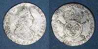 1643-1715 FRANZÖSISCHE KÖNIGLICHE MÜNZEN Louis XIV (1643-1715). 1/12 é... 200,00 EUR  zzgl. 7,00 EUR Versand