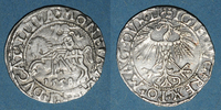 1558 EUROPA Lituanie. Grand Duché. Sigismond III Auguste (1544-1572). ... 30,00 EUR  zzgl. 8,00 EUR Versand