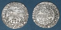 1559 EUROPA Lituanie. Grand Duché. Sigismond III Auguste (1544-1572). ... 25,00 EUR  zzgl. 8,00 EUR Versand