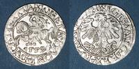1559 EUROPA Lituanie. Grand Duché. Sigismond III Auguste (1544-1572). ... 75,00 EUR  zzgl. 8,00 EUR Versand