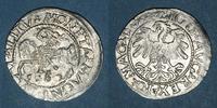 1560 EUROPA Lituanie. Grand Duché. Sigismond III Auguste (1544-1572). ... 25,00 EUR  zzgl. 8,00 EUR Versand