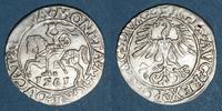 1561 EUROPA Lituanie. Grand Duché. Sigismond III Auguste (1544-1572). ... 25,00 EUR  zzgl. 8,00 EUR Versand
