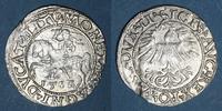 1562 EUROPA Lituanie. Grand Duché. Sigismond III Auguste (1544-1572). ... 20,00 EUR  zzgl. 8,00 EUR Versand