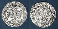 1562 EUROPA Lituanie. Grand Duché. Sigismond III Auguste (1544-1572). ... 55,00 EUR  zzgl. 8,00 EUR Versand
