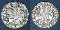 1563 EUROPA Lituanie. Grand Duché. Sigismond III Auguste (1544-1572). ... 50,00 EUR  zzgl. 8,00 EUR Versand
