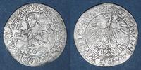 1564 EUROPA Lituanie. Grand Duché. Sigismond III Auguste (1544-1572). ... 40,00 EUR  zzgl. 8,00 EUR Versand