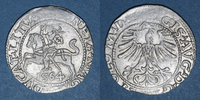 1564 EUROPA Lituanie. Grand Duché. Sigismond III Auguste (1544-1572). ... 100,00 EUR  zzgl. 8,00 EUR Versand