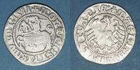 1511 EUROPA Lituanie. Grand Duché. Sigismond II le Vieux (1506-1544). ... 25,00 EUR  zzgl. 8,00 EUR Versand