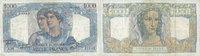 31.5.1945 BANKNOTEN DER BANQUE DE FRANCE Banque de France. Billet. 100... 15,00 EUR  zzgl. 8,00 EUR Versand