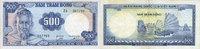 1966 ANDERE AUSLÄNDISCHE SCHEINE Vietnam du Sud. Banque Nationale du V... 6,00 EUR  zzgl. 8,00 EUR Versand