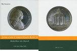 2005 NUMISMATIKBÜCHER Bannicke E., Johann Christian Koch, Medailleur d... 40,00 EUR  zzgl. 20,00 EUR Versand