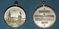 1895 ELSAß Alsace. Strasbourg. Exposition Industrielle. 1895. Médaille... 18,00 EUR  zzgl. 8,00 EUR Versand