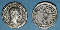 233 RÖMISCHE KAISERZEIT Alexandre Sévère (222-235). Denier. Rome, 233.... 90,00 EUR  zzgl. 8,00 EUR Versand