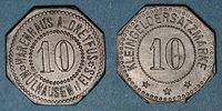 FRANZÖSISCHE NOTMÜNZEN Mulhouse (68). Warenhaus A. Dreyfus (Grand mag... 20,00 EUR  zzgl. 8,00 EUR Versand