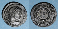 323-324 n. Chr. RÖMISCHE KAISERZEIT Constantin I (307-337). Follis. Ar... 95,00 EUR  zzgl. 8,00 EUR Versand