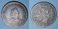1610 ANDERE FEUDALE MÜNZEN Ardennes. Princ. d'Arches & Charleville. Ch... 25,00 EUR  zzgl. 8,00 EUR Versand
