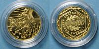 2008 FRANZÖSISCHE MODERNE GOLD MÜNZEN 5e république (1959- ). 100 euro... 175,00 EUR  zzgl. 8,00 EUR Versand