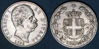 1882 R EUROPA Italie. Umberto I (1878-1900). 2 lires 1882R. Rome s-ss ... 50,00 EUR  zzgl. 7,00 EUR Versand