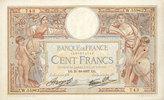 1937-10-21 BANKNOTEN DER BANQUE DE FRANCE Banque de France. Billet. 10... 90,00 EUR  zzgl. 7,00 EUR Versand