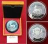 3.000 Francs CFA 5 Unzen Silber 2015 Gabun...